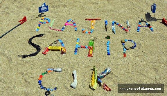 Plajına sahip çık