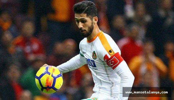Son dakika: Emre Akbaba Galatasaray'da