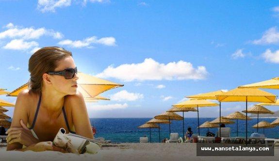 Ağustosta Türkiye otelleri yüzde kaç doldu?