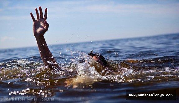Alman turist tatilde boğuldu