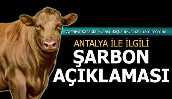 Antalya'da etler ne kadar güvenli, nelere dikkat etmeliyiz..