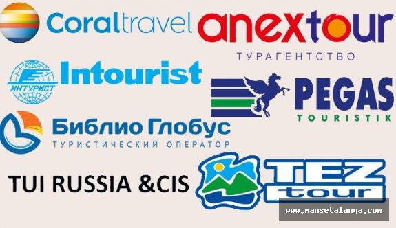 Rus tur operatörleri Türkiye için hangi kararı aldı?