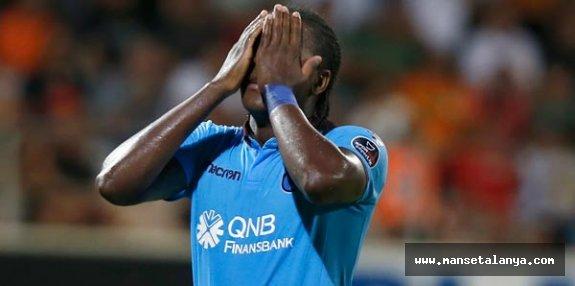 Trabzon yerel basınında Alanya mağlubiyeti yorumu: 'Kafayı Yedik'