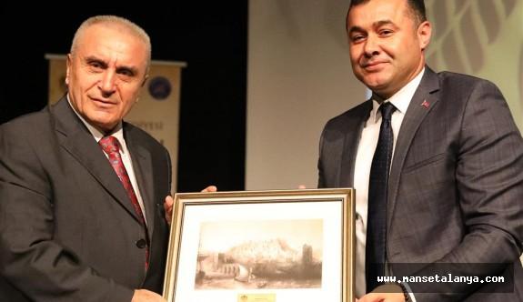 Alanya'da Kaygusuz Abdal çalıştayı başladı