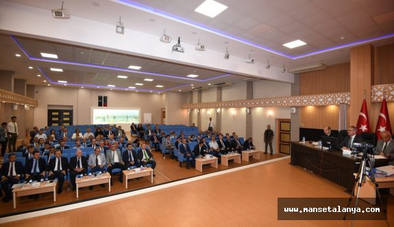 Antalya valisi: Kahvaltınızı evinizde yapın