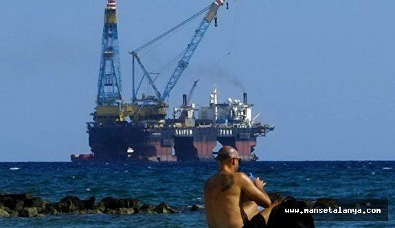 Petrolü ilk olarak Alanya 1 isimli kuyuda arayacaklar