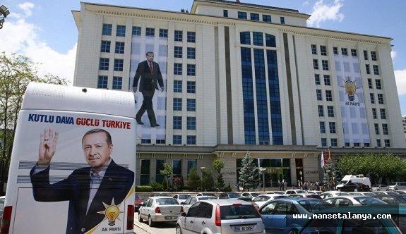 2019 AK Parti adaylık başvurusu. Aday ne kadar para ödeyecek...