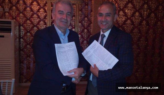 ALKÜ ve Rusya üniversitesinde işbirliği protokolü