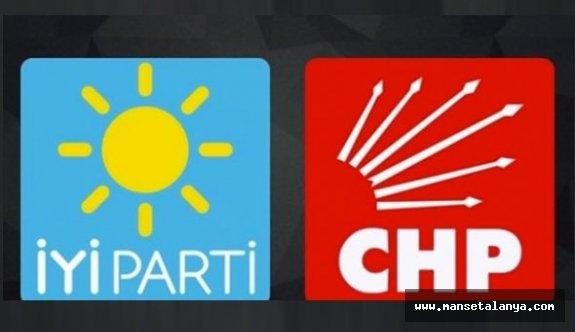 Antalya'da İyi Parti-CHP ittifakı olacak mı? İşte cevabı