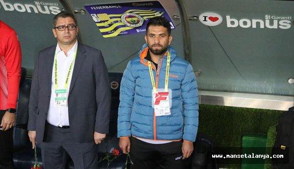 """Mustafa Camunak: """"Girdiğimiz pozisyonları değerlendiremedik"""""""