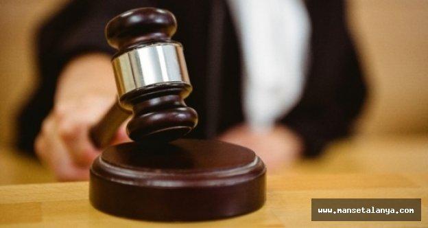 Alanya'da uyuşturucu tacirlerine 16 yıl hapis