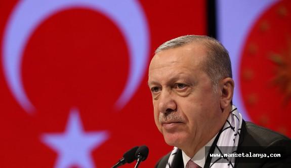 Erdoğandan teşkilatlara çok sert uyarı. Cumhur ittifakını zedeleyecek açıklamalardan kaçınacaksınız...
