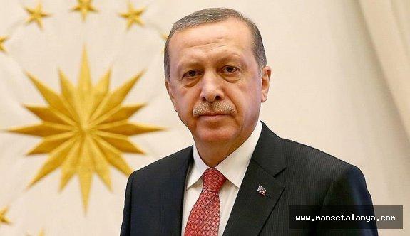 Erdoğan'dan yeni ittifak mesajı