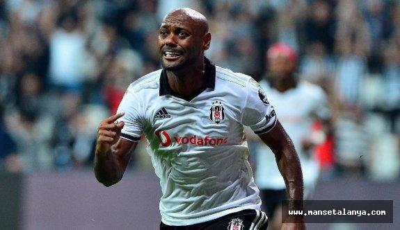 Flaş! Vagner Love Beşiktaş'ı FİFA'ya şikayet etti