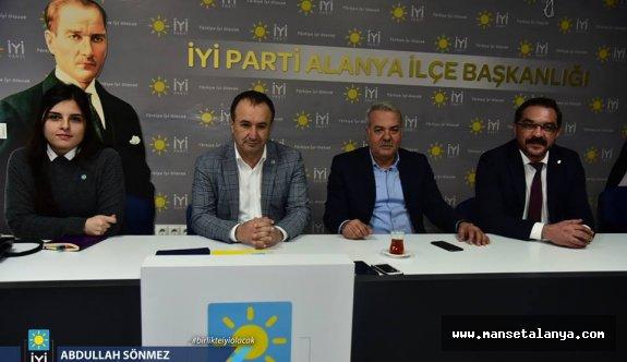 İşte İyi Parti ve CHP teşkilatların aldığı ortak karar