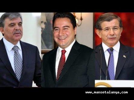 AKP'li Mehmet Metiner'den Gül, Davutoğlu ve Babacan'a Ağır Sözler: Hainsiniz!