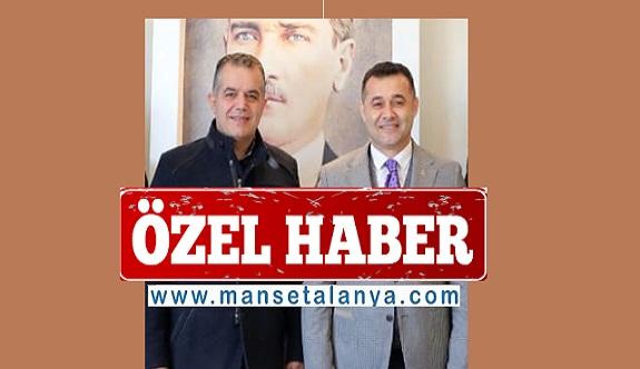 Güney, Adem Murat Yücel'i aradı ve dedi ki:
