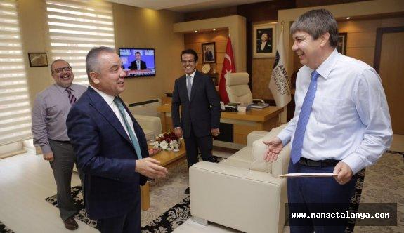 İşte Alanya'dan Antalya'ya gidecek meclis üyesi sayısı!
