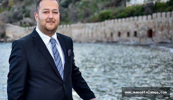 Muhtar adayı Kasapoğlu: Herşey çarşı mahallesi için...