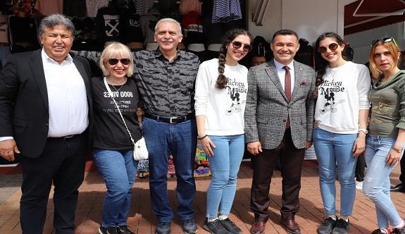 Kerim Aydoğan: Alanya'da Cumhur ve Yücel kazanacaktır...