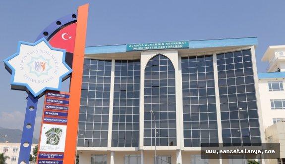 Türkiye'de ilk! YÖK onayladı, ALKÜ'de başlıyor!