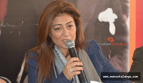 Ebru Türel'in ses kaydını alan belediye çalışanı tutuklandı