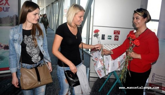 İşte liste: Hangi Rus operatör Türkiye'ye nereden kaç uçuş yapacak?