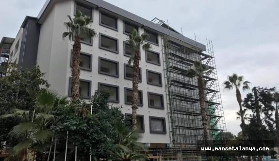 Riviera Hotels bünyesine yeni bir otel daha dahil etti