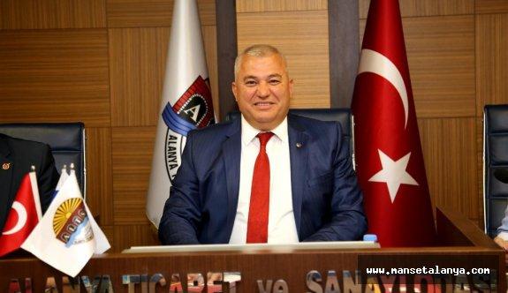 Türk turizmin gözü Alanya'daki bu toplantı da!