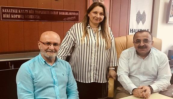 Ali Darı'dan yeni kredi açıklaması