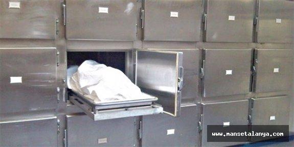 Okurcalardaki farklı iki otelde iki turist ölümü!