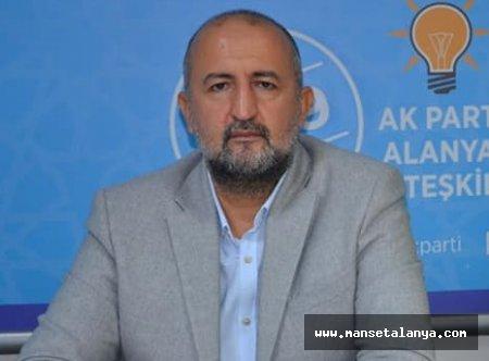 Ak Partili Kiriş, Suriyelilerin plaja alınmamasını eleştirdi!