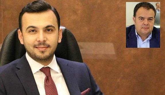 Ak Partili Toklu: CHP'li Demirci'nin açıklamaları doğru ama!