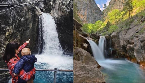 Alanya Sapadere kanyonun ihalesi dudak uçuklattı!