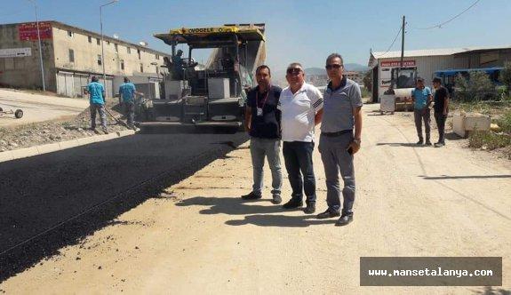 Payallar sanayisinin yolu asfaltlanıyor!