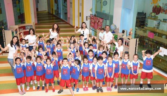 Sporun kalbi Bahçeşehir'de atıyor!