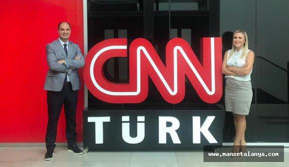 AHEP, Türkiye'ye tanıtıldı!