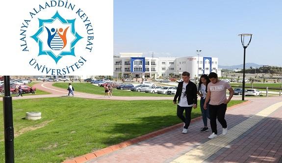 ALKÜ'de yüksek lisans ve doktora başvuruları başlıyor!
