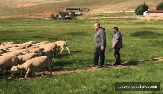Bakan Çavuşoğlu, Yörük yaşamını anlattı