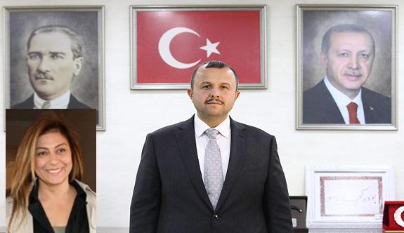 Ebru Türel'e ait olduğu iddia edilen ses kaydı ile ilgili flaş açıklama!