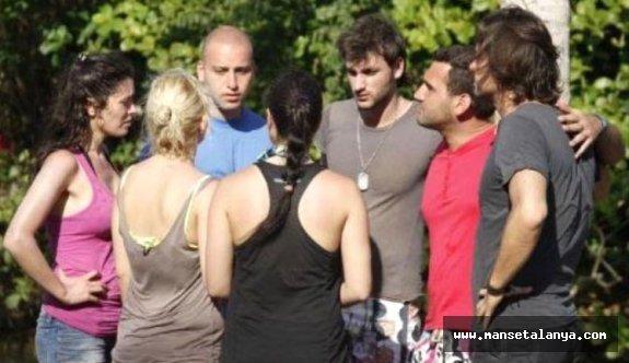 Hapis cezası olduğu için yüzerek Kıbrıs'a kaçan Survivor Taner'den ilk açıklama