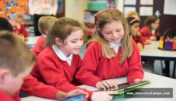 Okullarda yeni dönem: Teneffüs süreleri uzadı