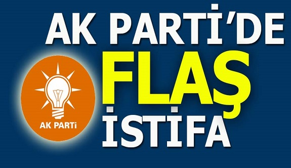 Son dakika: Ali Babacan AK Parti'den istifa etti!