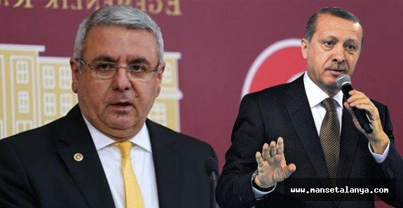 AKP'li Mehmet Metiner: Yenilenmiş bir Ak Parti değil, yeni bir Ak Partiye ihtiyaç var!