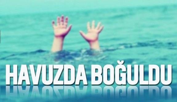 Rus turist Avsallardaki otelin havuzunda boğuldu!