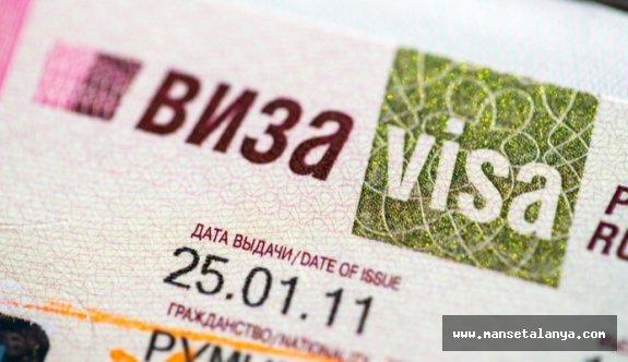 Rusya'ya kimler vize almadan gidebilecek?