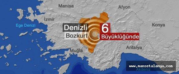 Uzmanlar Ege'deki depremleri yorumladı