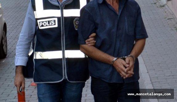 Alanya'da İranlı hırsız turistler yakalandı