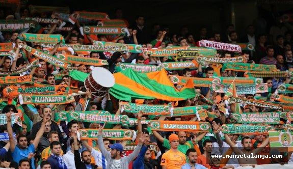 Fenerbahçe maçı öncesi Alanyaspor'dan önemli duyuru!