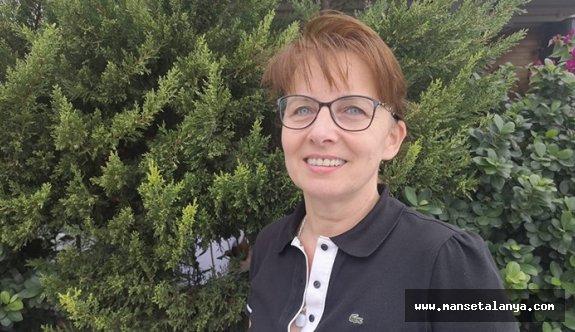 Bentour Reisen Türkiye Genel Koordinatörlük görevine Vildan Erdin'i getirdi